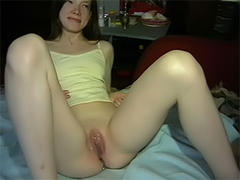 wild amateur penetrated